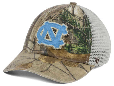 North Carolina Tar Heels '47 NCAA 47 Closer Cap