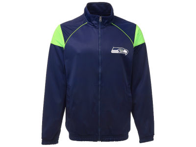 Seattle Seahawks NFL Men's Track Jacket