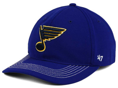 St. Louis Blues '47 NHL Chase '47 CLOSER Cap