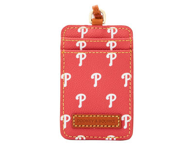 Philadelphia Phillies Dooney & Bourke ID Lanyard