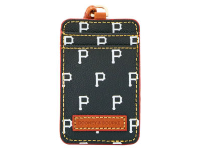 Pittsburgh Pirates Dooney & Bourke ID Lanyard