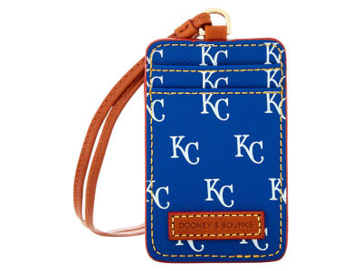Kansas City Royals Dooney & Bourke ID Lanyard