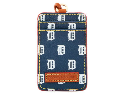 Detroit Tigers Dooney & Bourke ID Lanyard
