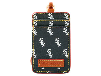Chicago White Sox Dooney & Bourke ID Lanyard