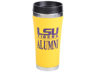 LSU Tigers JV Travel Tumbler