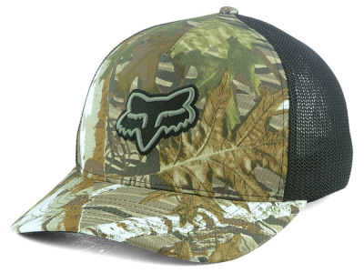 Fox Racing Hurried Hat