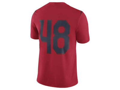 Arizona Wildcats Rob Gronkowski Nike NCAA Men's Player Game Jersey