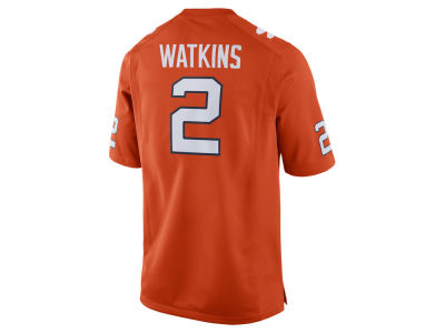 Clemson Tigers Sammy Watkins Nike NCAA Men's Player Game Jersey