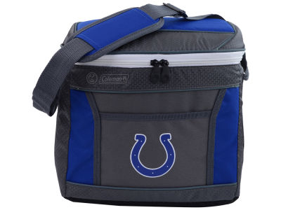Indianapolis Colts 9 Can Soft Sided Cooler
