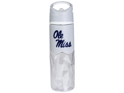 Ole Miss Rebels 24oz Prism Water Bottle