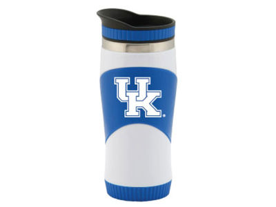 Kentucky Wildcats School Spirit Travel Tumbler