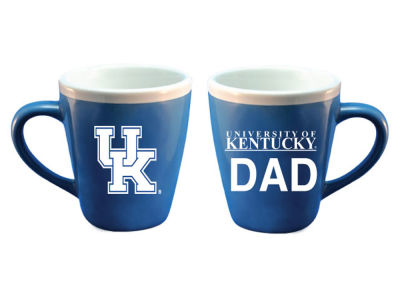Kentucky Wildcats 18oz Dad Sophia Mug