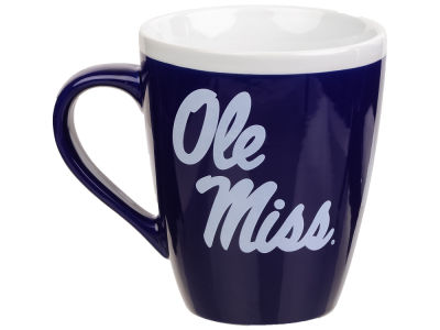 Ole Miss Rebels 18oz Dad Sophia Mug
