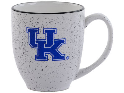 Kentucky Wildcats 16oz Speckled Bistro Mug