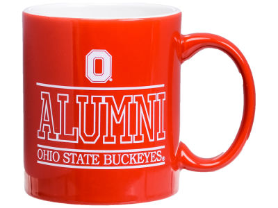 11oz Colored Alumni Mug