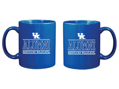 Kentucky Wildcats 11oz Colored Alumni Mug