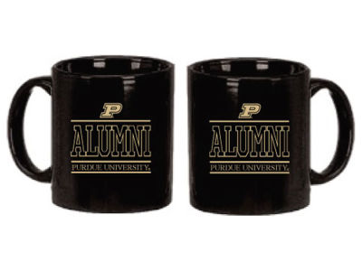 Purdue Boilermakers 11oz Colored Alumni Mug