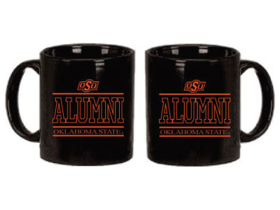 Oklahoma State Cowboys 11oz Colored Alumni Mug