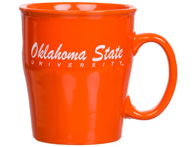 Oklahoma State Cowboys 16oz Mary Mug