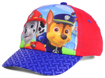 Nickelodeon Toddler 2 Pup Adjustable Hat