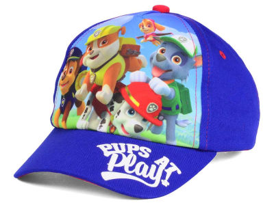 Nickelodeon Toddler Pups At Play Adjustable Hat