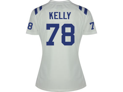 Nike Ryan Kelly NFL Women's Game Jersey