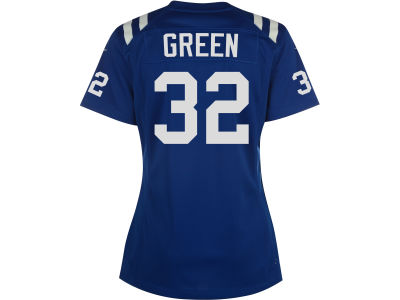 Nike T.J. Green NFL Women's Game Jersey