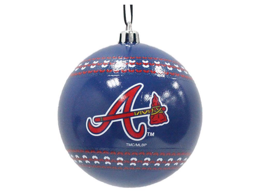 Atlanta Braves 3 - Atlanta Braves 3