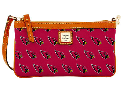 Arizona Cardinals Dooney & Bourke Large Wristlet