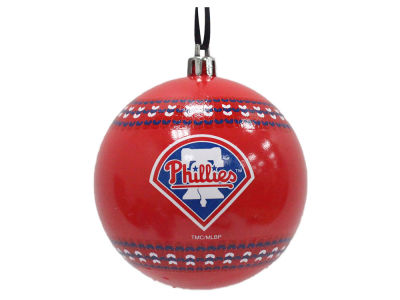 "Philadelphia Phillies 3"" Ugly Sweater Ornament"