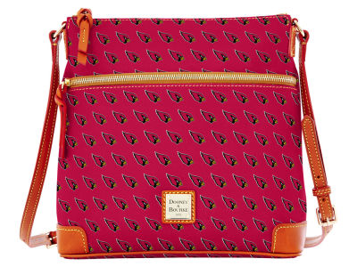 Arizona Cardinals Dooney & Bourke Crossbody Purse