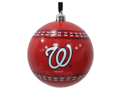 "Washington Nationals 3"" Ugly Sweater Ornament"