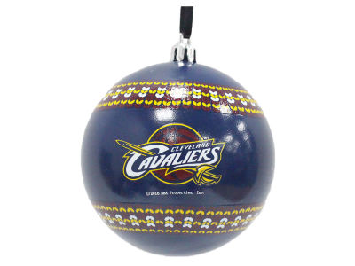"Cleveland Cavaliers 3"" Ugly Sweater Ornament"