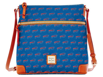 Buffalo Bills Dooney & Bourke Crossbody Purse