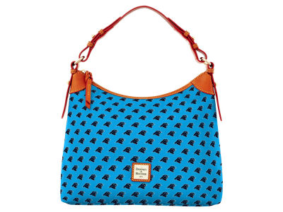 Carolina Panthers Dooney & Bourke Hobo Bag