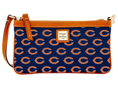Chicago Bears Dooney & Bourke Large Wristlet