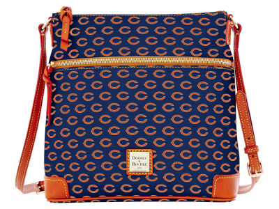 Chicago Bears Dooney & Bourke Crossbody Purse