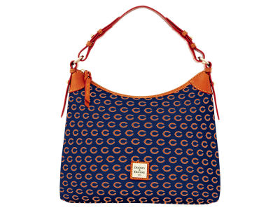 Chicago Bears Dooney & Bourke Hobo Bag