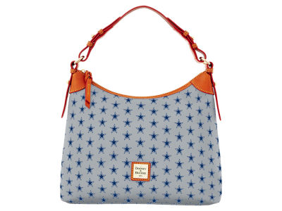 Dallas Cowboys Dooney & Bourke Hobo Bag