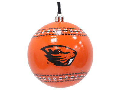 "Oregon State Beavers 3"" Ugly Sweater Ornament"