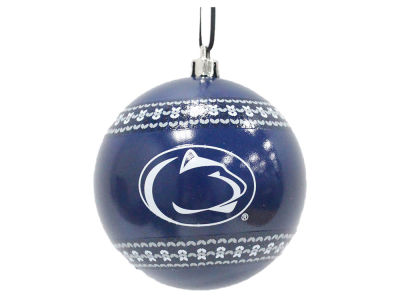 "Penn State Nittany Lions 3"" Ugly Sweater Ornament"
