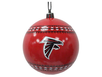 "Atlanta Falcons 3"" Ugly Sweater Ornament"