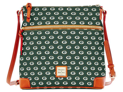 Green Bay Packers Dooney & Bourke Crossbody Purse