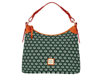Green Bay Packers Dooney & Bourke Hobo Bag