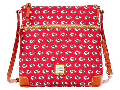 Kansas City Chiefs Dooney & Bourke Crossbody Purse
