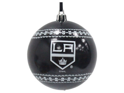 "Los Angeles Kings 3"" Ugly Sweater Ornament"