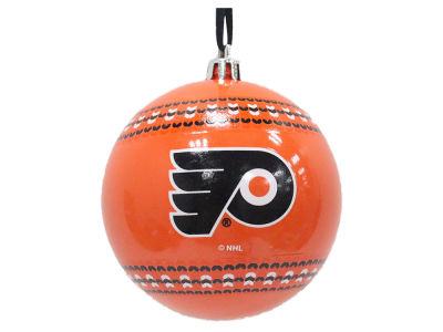 "Philadelphia Flyers 3"" Ugly Sweater Ornament"