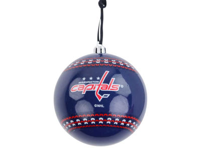 "Washington Capitals 3"" Ugly Sweater Ornament"