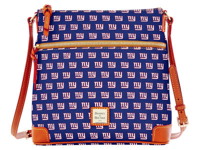 New York Giants Dooney & Bourke Crossbody Purse