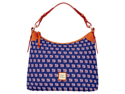 New York Giants Dooney & Bourke Hobo Bag